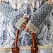 Pinwheel Mitts pattern