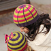 Isabella and Me: Mother-Daughter Hats pattern