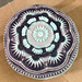 Ravenna Cushion pattern