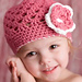 Mimi Granny Stitch Beanie pattern