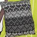 knit hearts pillowcase pattern