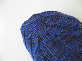bluebarktoe