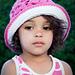 Lacey Flower Sun Hat pattern