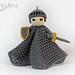 Noble Knight Lovey pattern