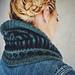 Glacier Park Cowl pattern