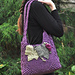 Grapevine Bag pattern