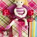 #19 Fairy Doll pattern