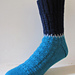 Victor Sock pattern