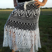Lace Frenzy Skirt pattern