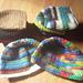 1 Hour Hat pattern