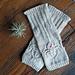 Silken Spider Gloves pattern