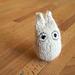 Chibi Totoro Toy pattern