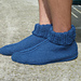 Dorm Boots pattern