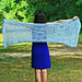 Ice Princess Shawl pattern