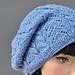 Elwood Hat pattern