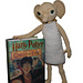 Knobby the House Elf - Hobby's Bigger Brother pattern