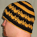 Adult Spikes Hat pattern