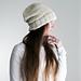 Hat : Eternal pattern