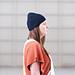 Ensata Hat pattern