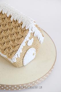 La Casetta di Pan di Zenzero - Creazioni Rita C. ...Only Handmade! | 320x213
