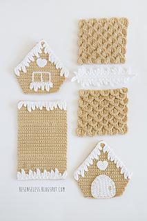 San Patrizio: schema quadrifoglio a crochet | Alessia, scrap & craft… | 320x213