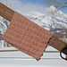 Grand Teton Gaiter pattern