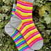 Umbrella Socks pattern