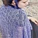 Alexia Shawl pattern