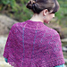 Isis Shawl pattern