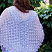 Misselthwaite Manor Shawl pattern