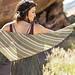 Mesa Verde Shawl pattern