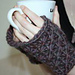 Scribble Mitts pattern