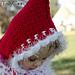 Santa Pixie pattern