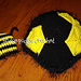 Buzzy Bee Photo Prop pattern