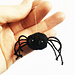 Teeny Tiny Spider pattern