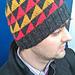 Pythagoras Hat pattern