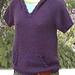 hayley hoodie pattern