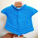 Kid's Diamond Pullover pattern