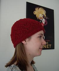 Windy City Hat