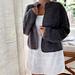 Harper Jacket Mohair Edition pattern