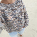 Comber Sweater pattern