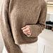 Aran Gallant Sweater pattern
