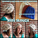 Rios Slouch pattern