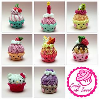 Amigurumi molar by Dennis van den Brink   Project   Crochet / Toys ...   320x320