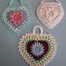 Grandma's Heart pattern