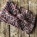 Agnes Headband pattern