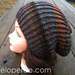The Perfect Knit Slouch Hat pattern