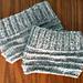 Easy Knit Boot Cuffs pattern