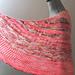 Local Yarn Shawl pattern