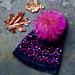 Little Frankie Hat pattern